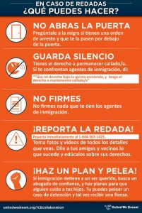 Raids_Know Your Rights_ESP